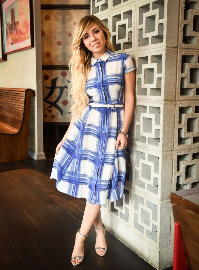 Jennette McCurdy will be starring in a new Netflix series!