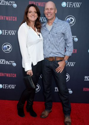 Jenni Cook - 'Huntwatch' Special Screening in Hollywood