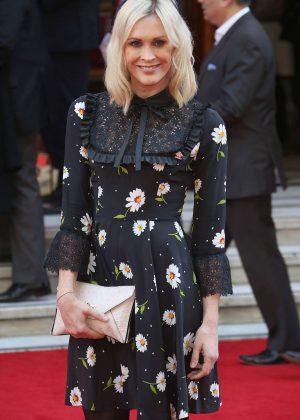 Jenni Falconer - The Prince's Trust Celebrate Success Awards in London