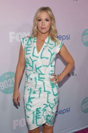 Jennie Garth - BH90210 Peach Pit Pop-Up in Los Angeles