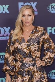 Jennie Garth - Fox Upfront Presentation in NYC
