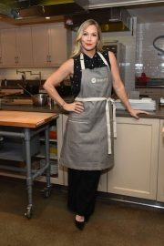 Jennie Garth - Shipt x Sur La Table Launch Event With Jennie Garth in NYC
