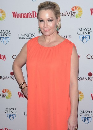 Jennie Garth - Woman's Day 13th Annual Red Dress Awards in New York