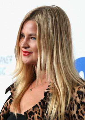 Jennifer Ackerman: Warner Music Group Grammy After Party -01