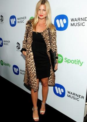Jennifer Ackerman: Warner Music Group Grammy After Party -03