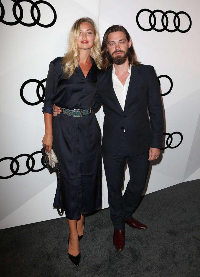 Jennifer Akerman: Audi Celebrates The 68th Emmys Party -07