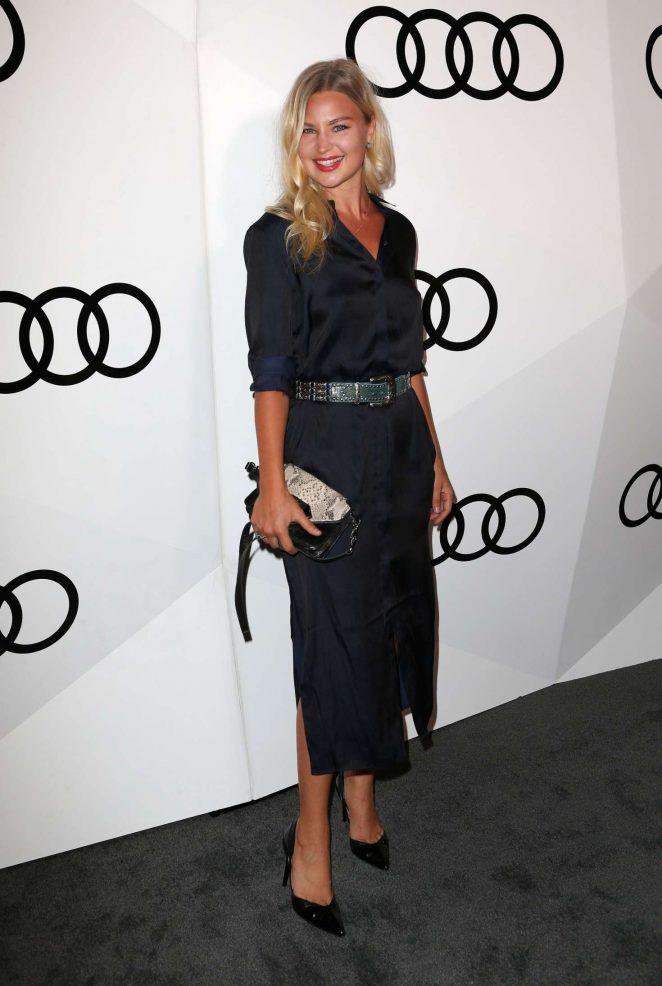 Jennifer Akerman: Audi Celebrates The 68th Emmys Party -16