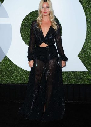 Jennifer Akerman - GQ Men of The Year Awards 2016 in LA