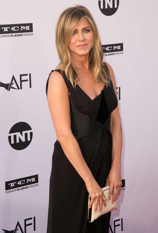 Jennifer Aniston - 2018 AFI Life Achievement Award Gala in Hollywood
