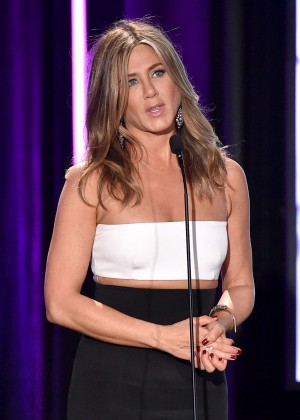 Jennifer Aniston - 29th American Cinematheque Award Honoring Reese Witherspoon in LA