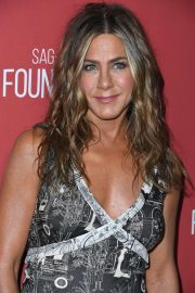 Jennifer Aniston - 4th Annual Patron of the Artists Awards in Los Angeles