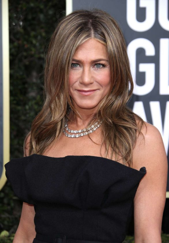 Jennifer Aniston - 2020 Golden Globe Awards in Beverly Hills