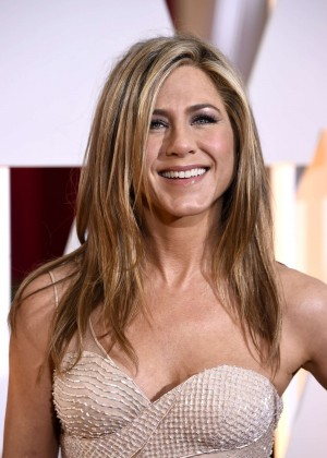 Jennifer Aniston - 2015 Academy Awards in Hollywood