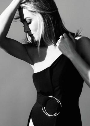 Jennifer Aniston - Harpers Bazaar US Magazine (March 2016)