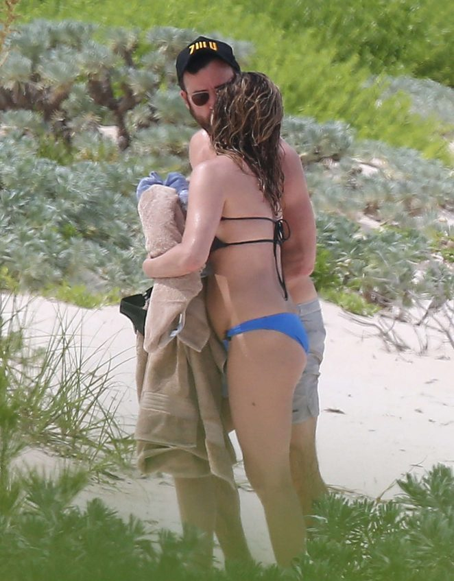 Jennifer aniston bikini fotos
