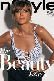 Jennifer Aniston - InStyle magazine by Michael Thompson (October 2019)