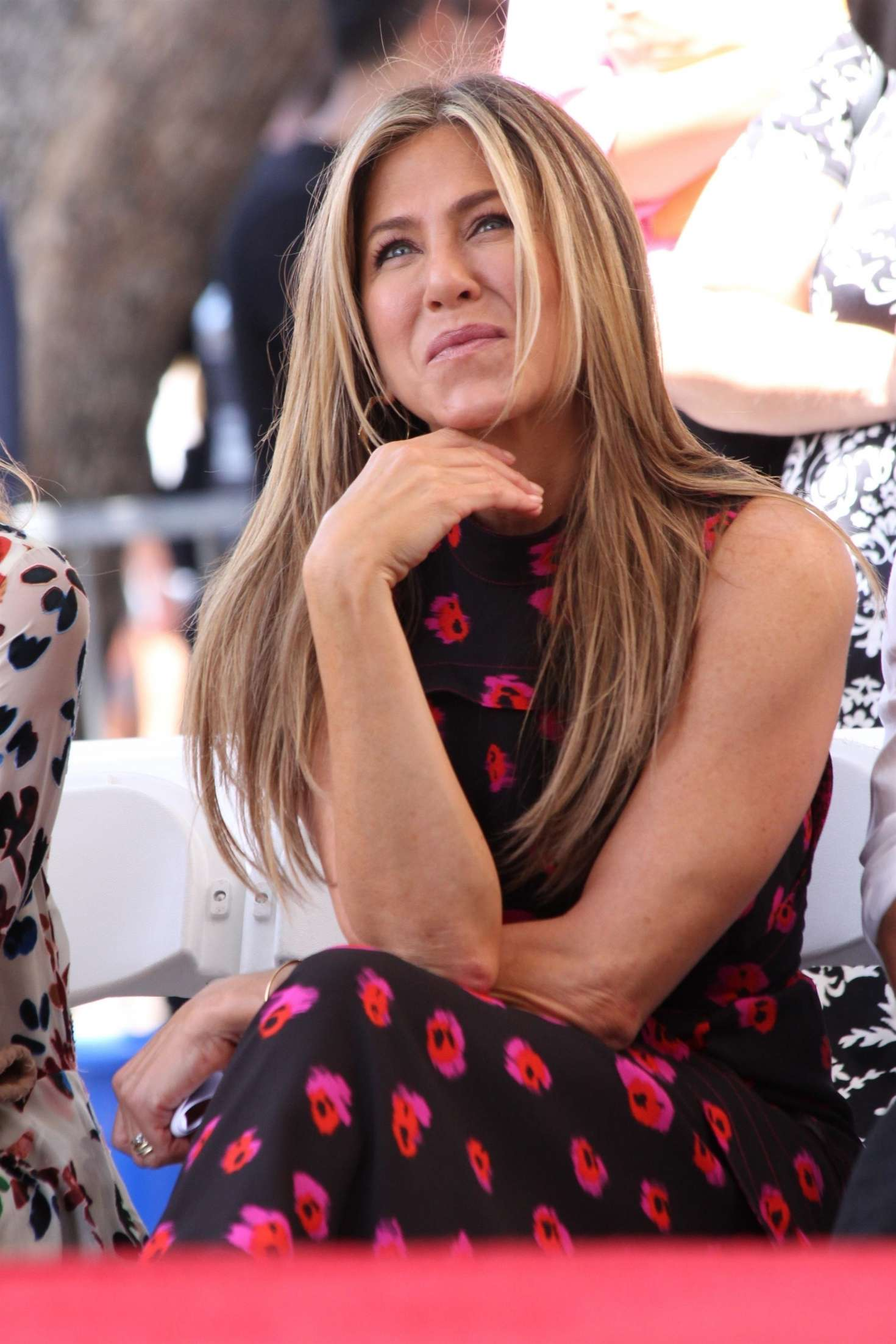 Jennifer Aniston – Jason Bateman Hollywood Walk Of Fame Ceremony in Hollywood   Jennifer-Aniston:-Jason-Bateman-Hollywood-Walk-Of-Fame-Ceremony--39