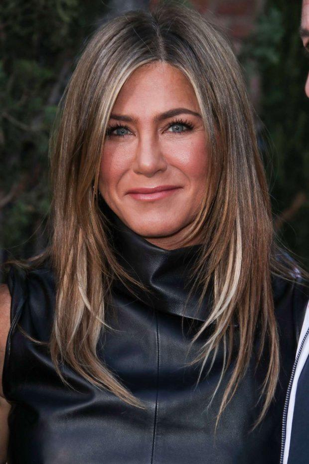 Jennifer Aniston: Murder Mystery LA Premiere-04