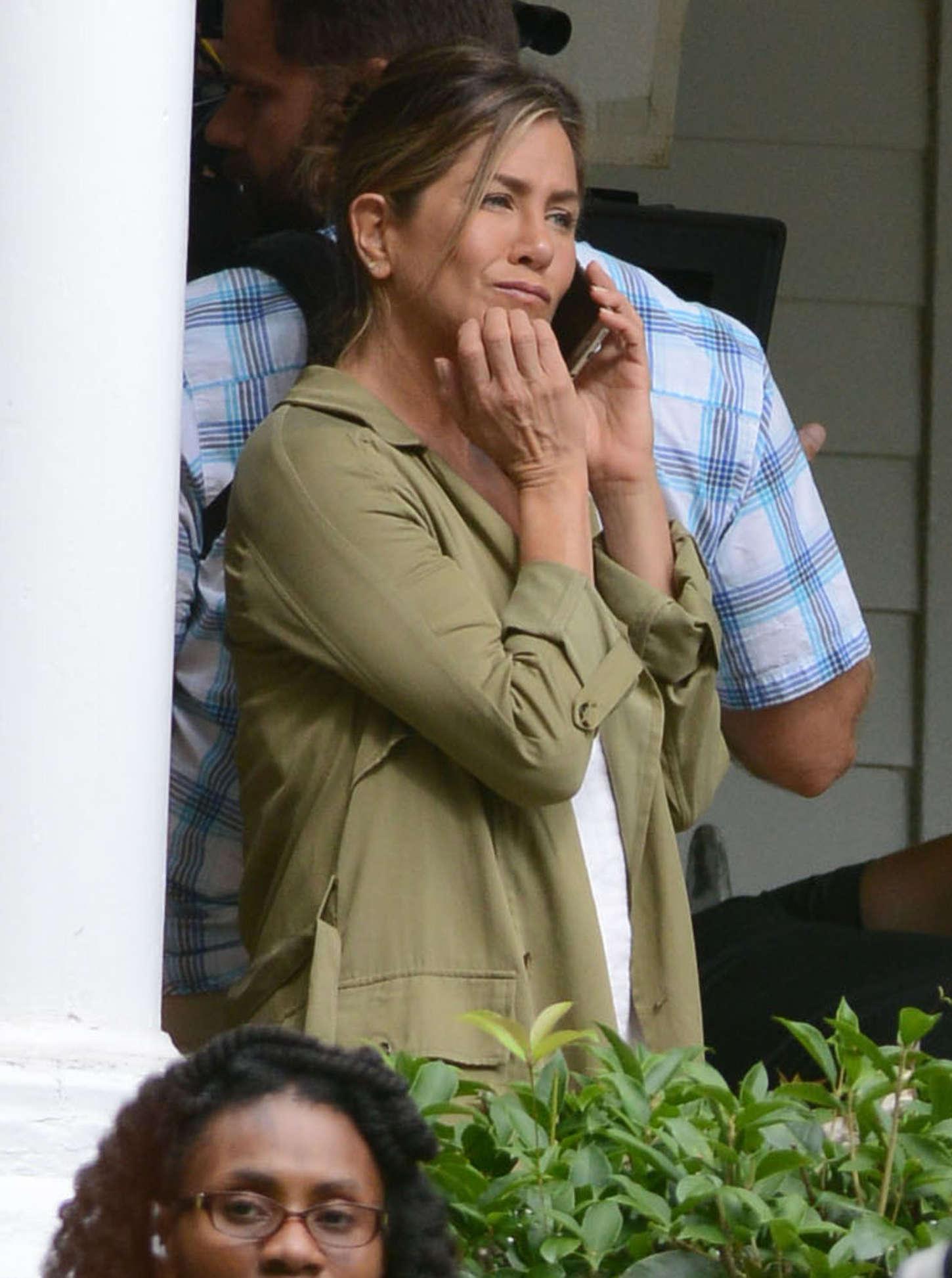 33. Jennifer Aniston