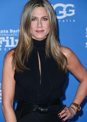 Jennifer Aniston - Recieves Montecito Award 2015 in Santa Barbara