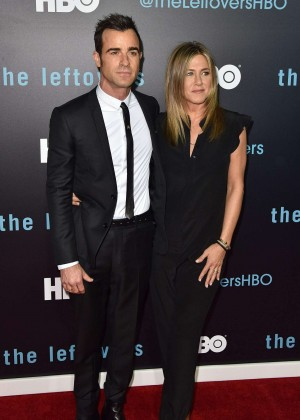 Jennifer Aniston - 'The Leftovers' Season 2 Premiere in Austin