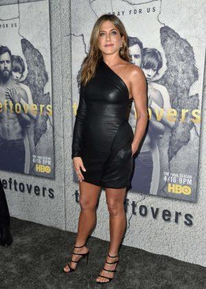 Jennifer Aniston - 'The Leftovers' Season 3 Premiere in Los Angeles