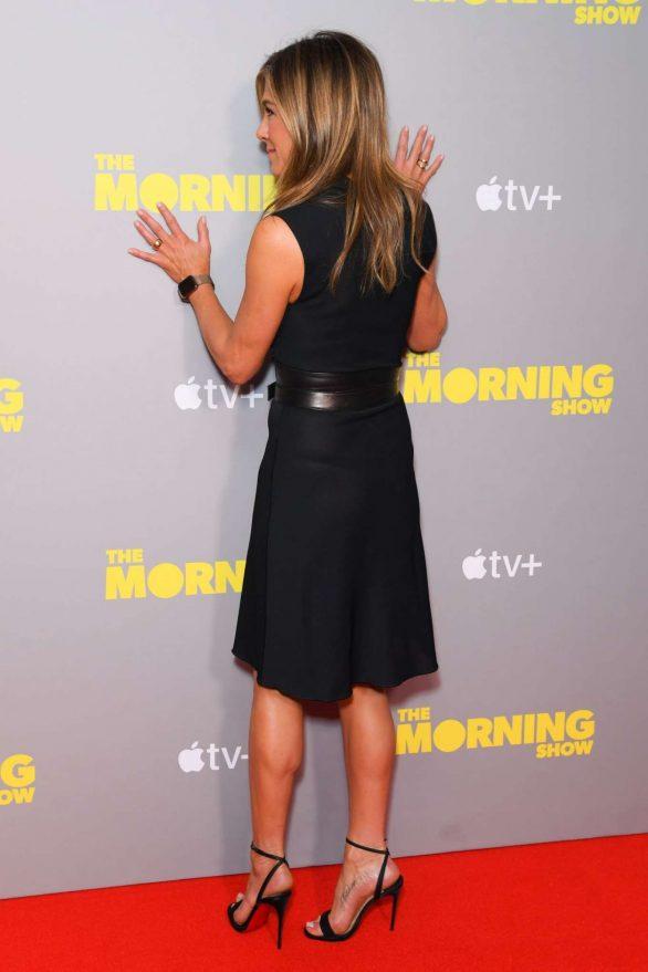 Jennifer Aniston – 'The Morning Show' Screening in London