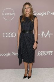 Jennifer Aniston - Variety's 2019 Power of Women Presented by Lifetime in LA