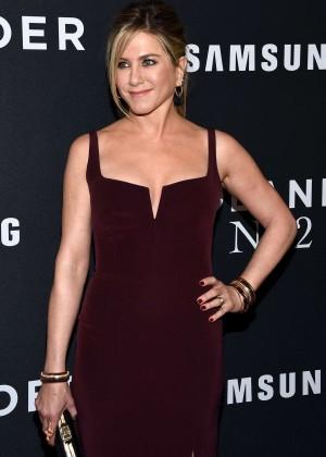Jennifer Aniston - 'Zoolander 2' Premiere in New York