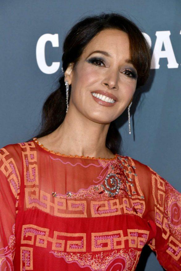 Jennifer Beals - 2020 Costume Designers Guild Awards in Beverly Hills