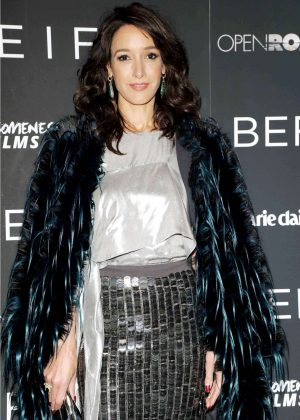 Jennifer Beals - 'Before I Fall' Screening in New York
