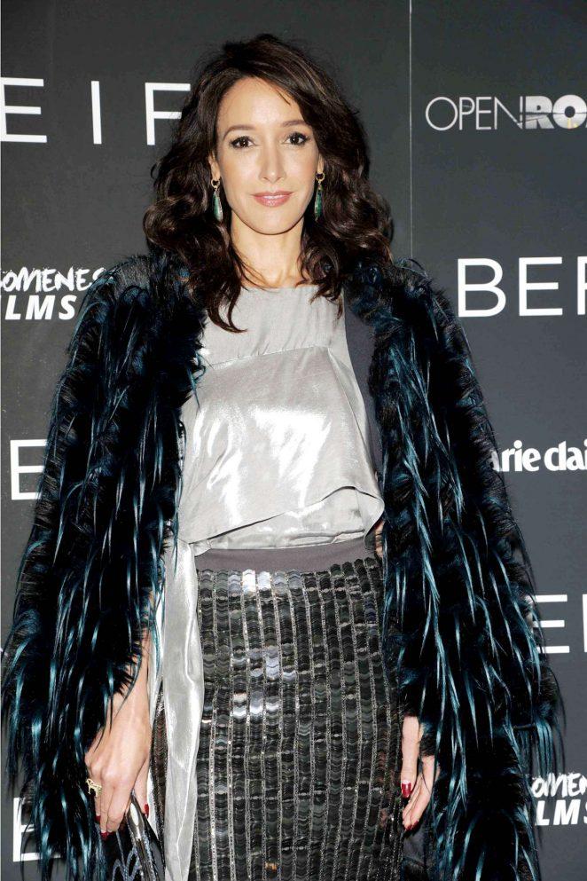 Jennifer Beals - 'Before I Fall' Screening in New York