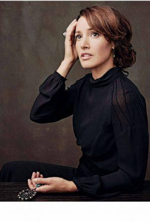 Jennifer Beals - D la Repubblica Magazine (May 2020)