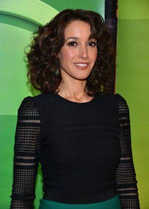 Jennifer Beals - NBC Mid Season Press Day in New York