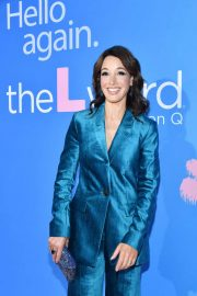 Jennifer Beals - 'The L Word: Generation Q' Premiere in Los Angeles