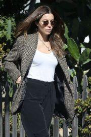 Jennifer Biel - Out in Los Angeles