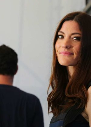 Jennifer Carpenter - Brawl In Cell Block 99 Photocall at 2017 Venice Film Festival - Italy