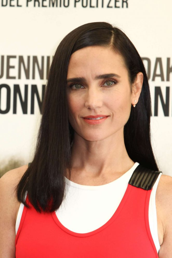 Jennifer Connelly - 'American Pastoral' Photocall in Rome