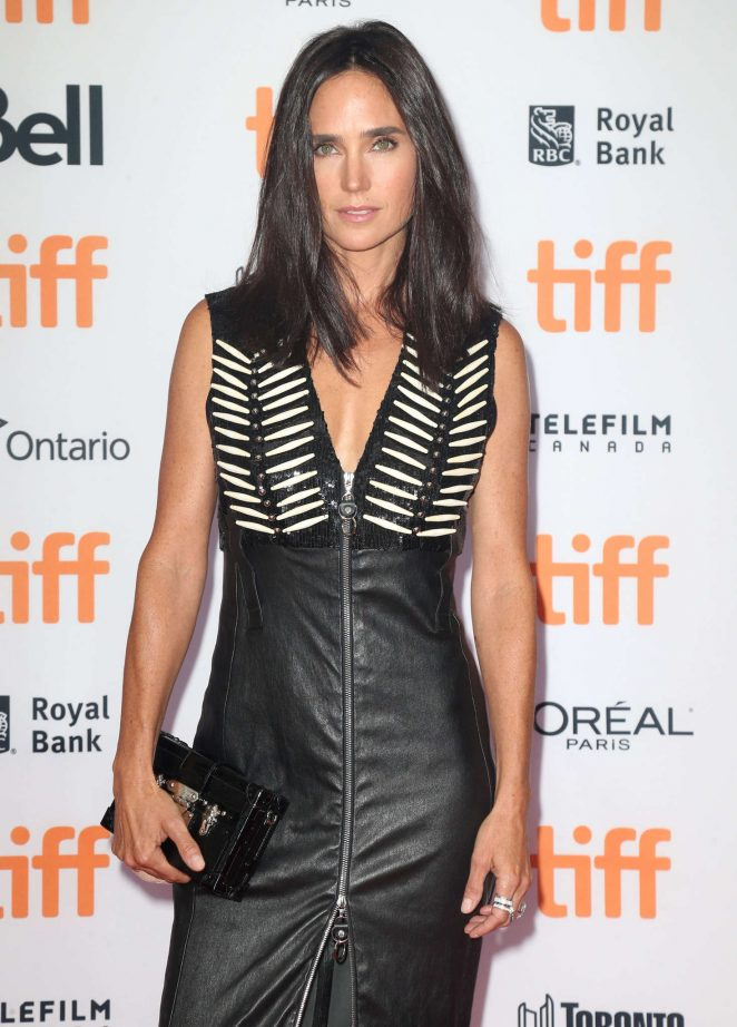 Jennifer Connelly - 'American Pastoral' Premiere at 2016 Toronto International Film Festival