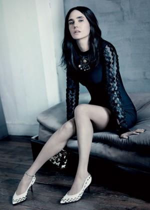 Jennifer Connelly - Louis Vuitton F/W 2015 Campaign