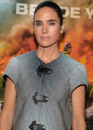Jennifer Connelly - 'Only The Brave' Screening in New York City