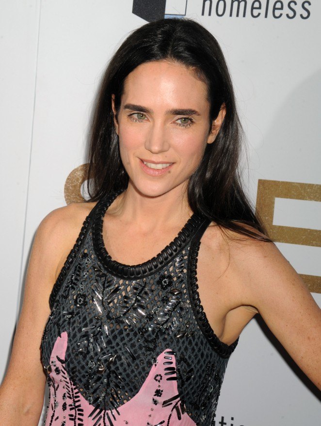 Jennifer Connelly - 'Shelter' Premiere in New York