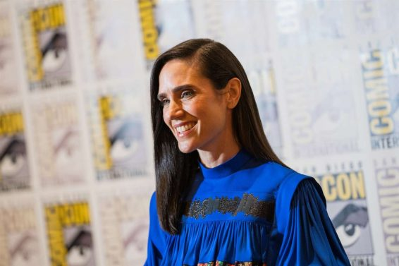 Jennifer Connelly 2019 : Jennifer Connelly – Snowpiercer Press Room at San Diego Comic Con 2019-05
