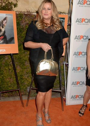 Jennifer Coolidge - The ASPCA'S Benefit Gala in Los Angeles