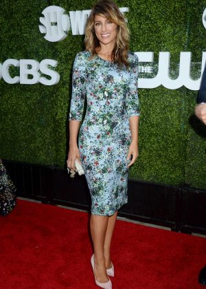 Jennifer Esposito - 2016 CBS CW Showtime Summer TCA Party in West Hollywood