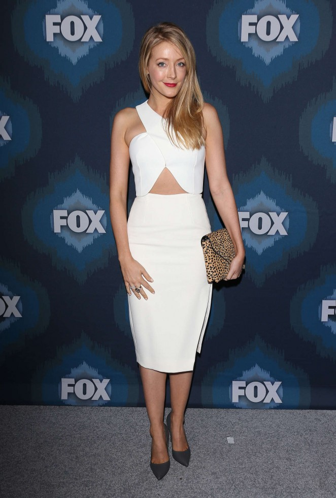 Jennifer Finnigan - 2015 Fox All-Star Party in Pasadena