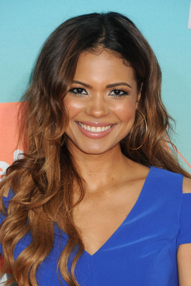 Jennifer Freeman - 2016 Nickelodeon Kids' Choice Awards in Inglewood