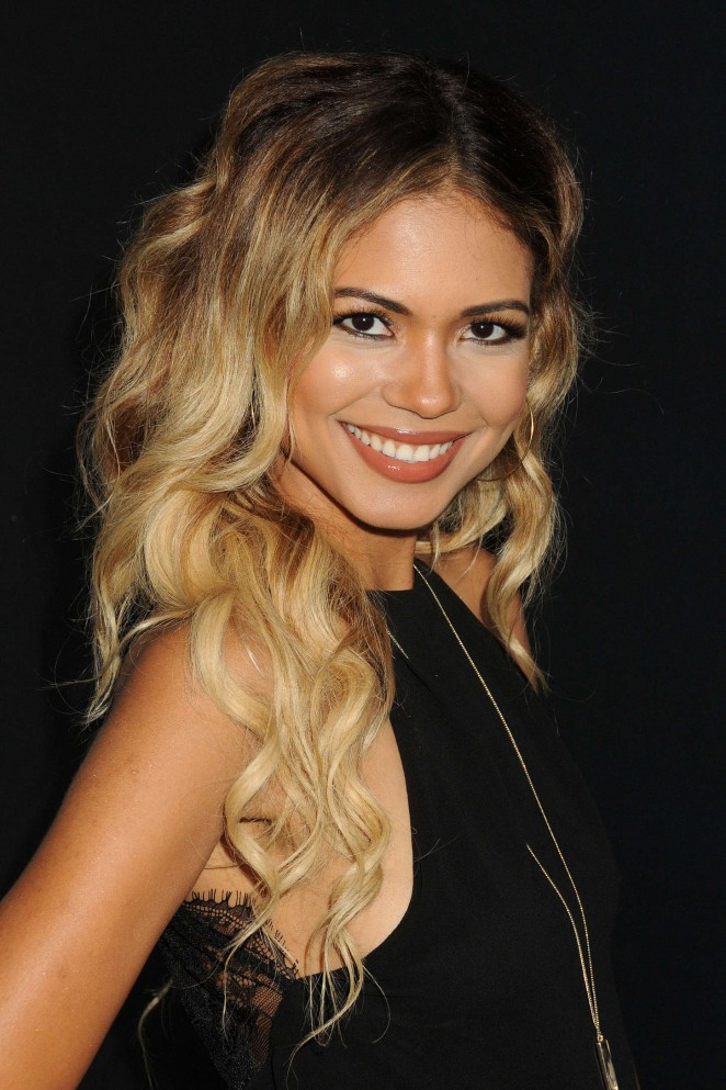 Jennifer Freeman - 'A Girl Like Grace' Premiere at 2015 LA Film Festival