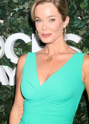 Jennifer Gareis - CBS Daytime #1 for 30 Years Exhibit Reception in Beverly Hills