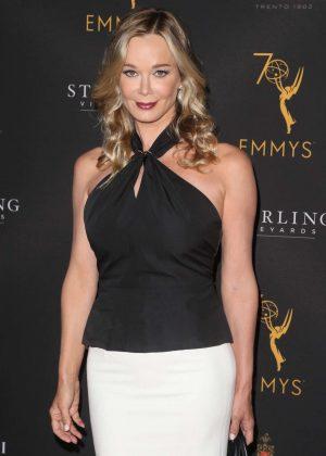 Jennifer Gareis - Television Academy Daytime Peer Group Emmy Celebration in LA